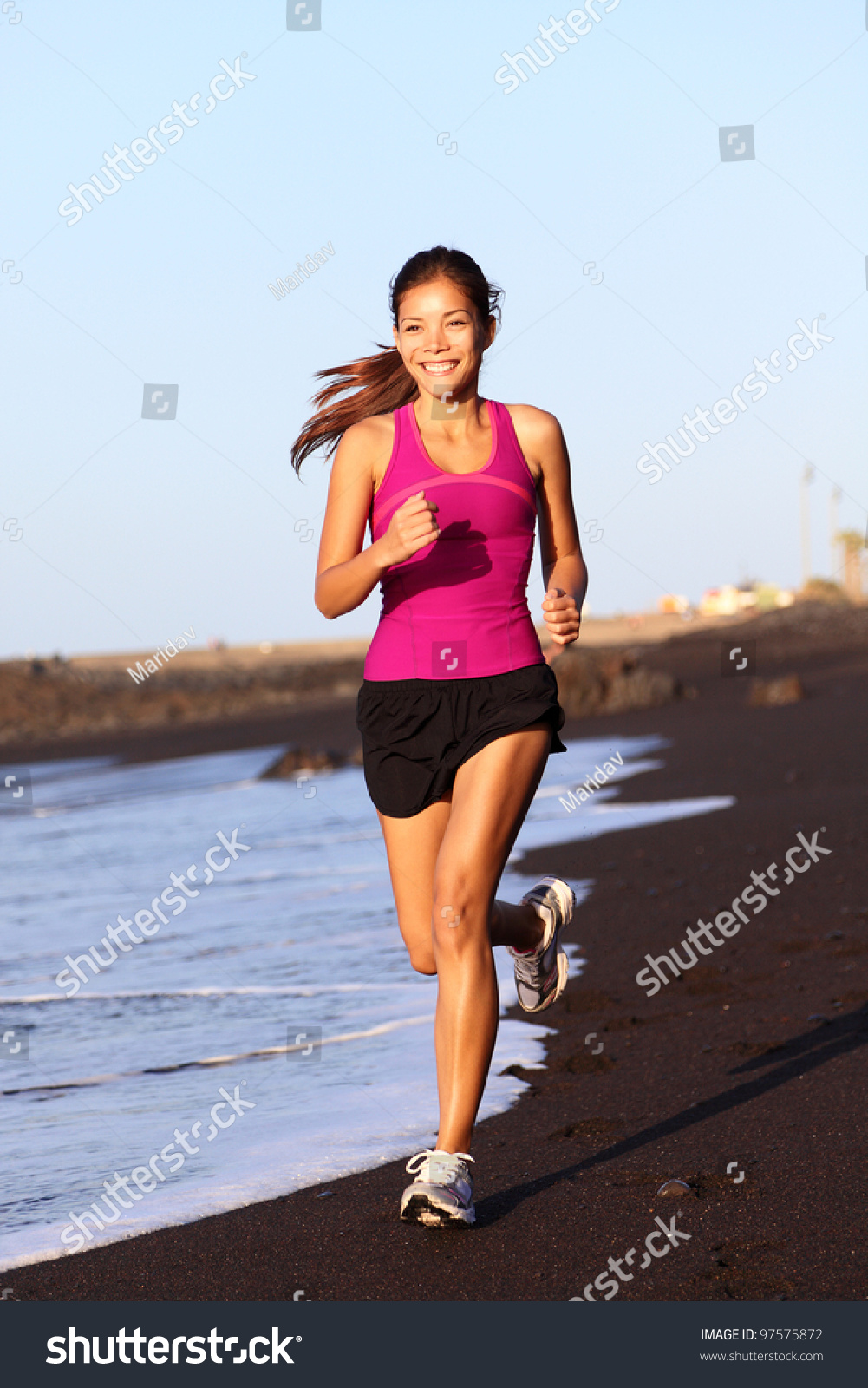 как правильно надо бегать чтобы похудеть