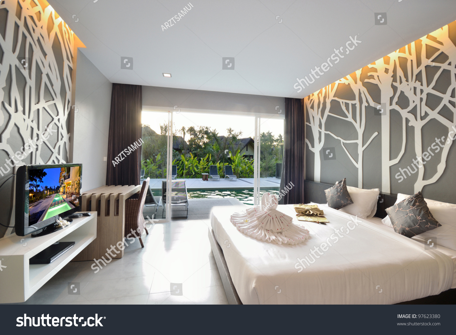 Related Keywords Suggestions For Luxury Bedroom Interior