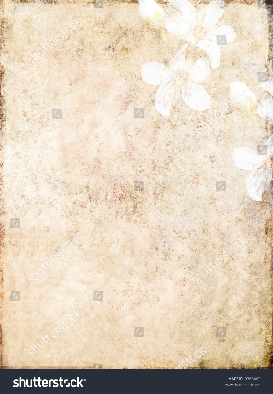 Lovely Light Brown Background Image With Interesting ... - photo#10
