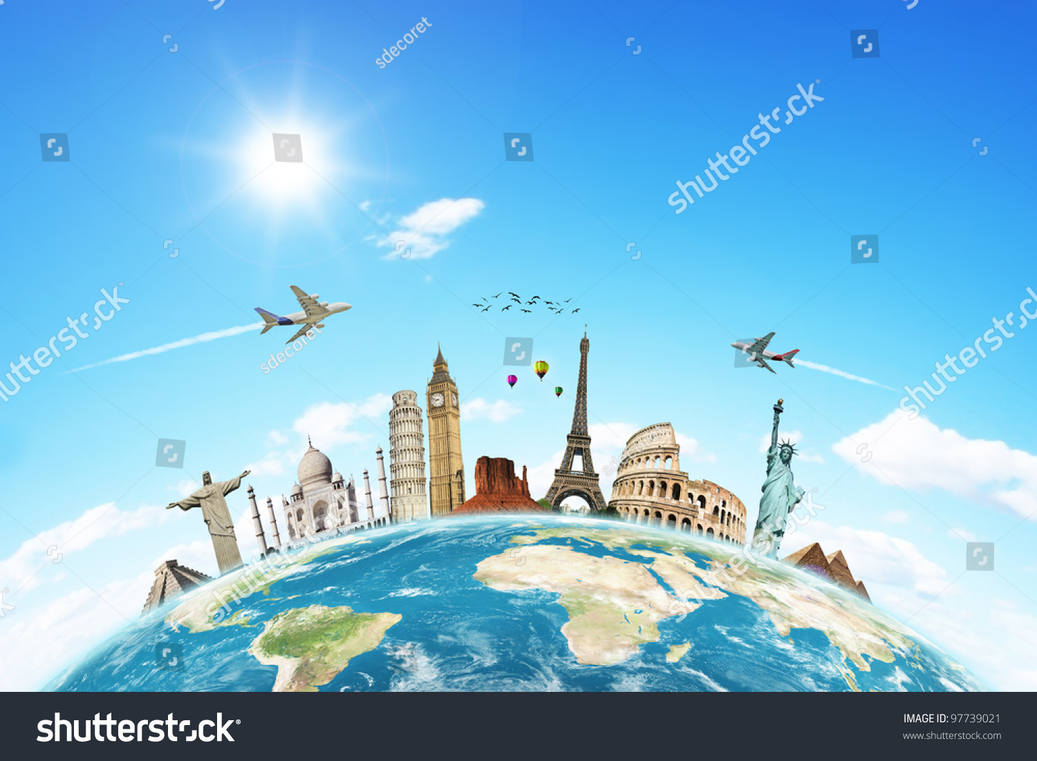 Happy Planet Travel Agency New York