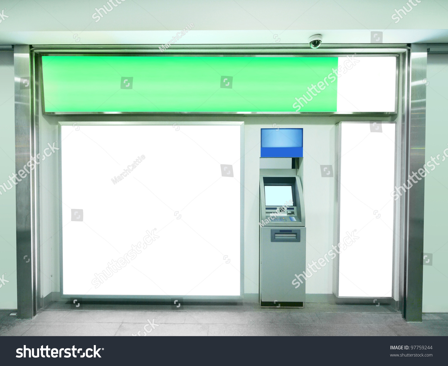 thesis about automated teller machine An automated teller machine (atm) is an electronic telecommunications device that enables customers of financial institutions to perform financial transactions, such.