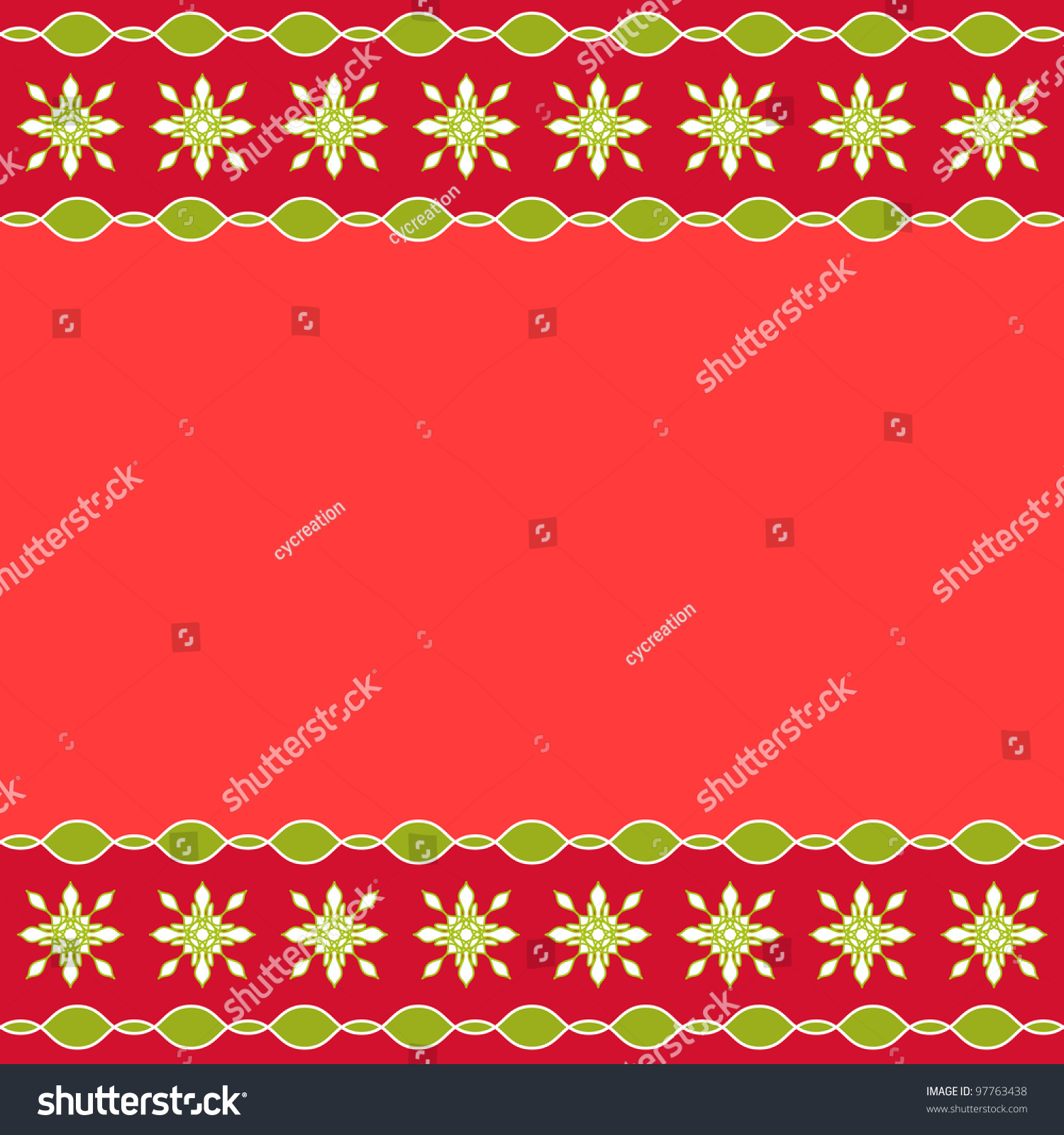 Indian Festival Decoration Indian Festival Decoration Design Stock Illustration 97763438