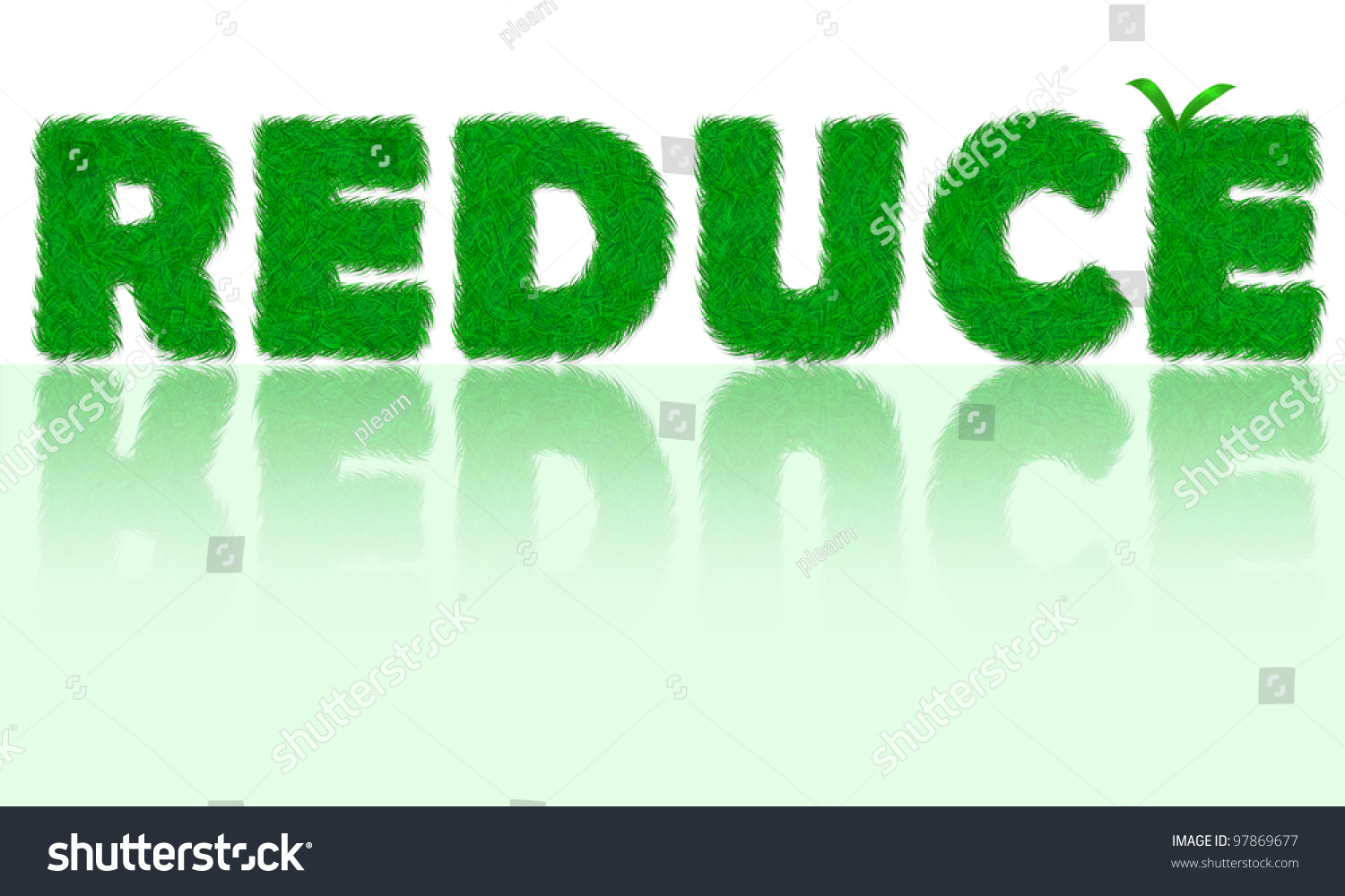 grass word reduce isolated on white stock illustration recycle logo vector ai recycle logo vector ai