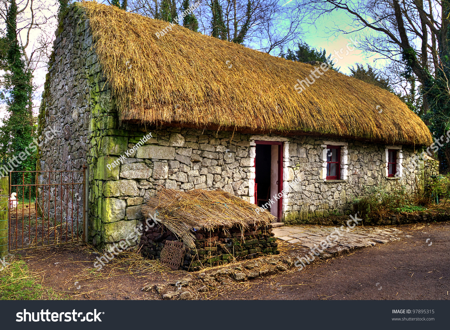 Pictures Of Old Irish Houses House And Home Design