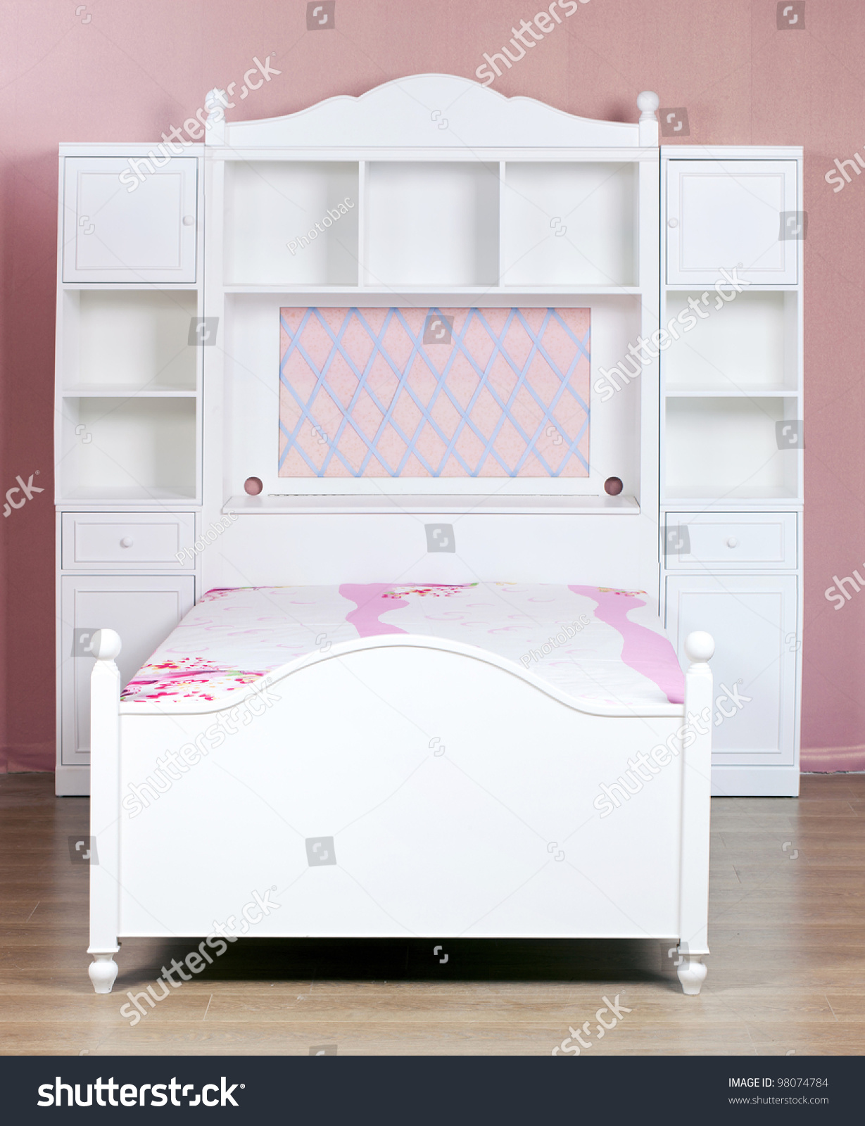 white wooden bedroom suite stock photo 98074784 shutterstock