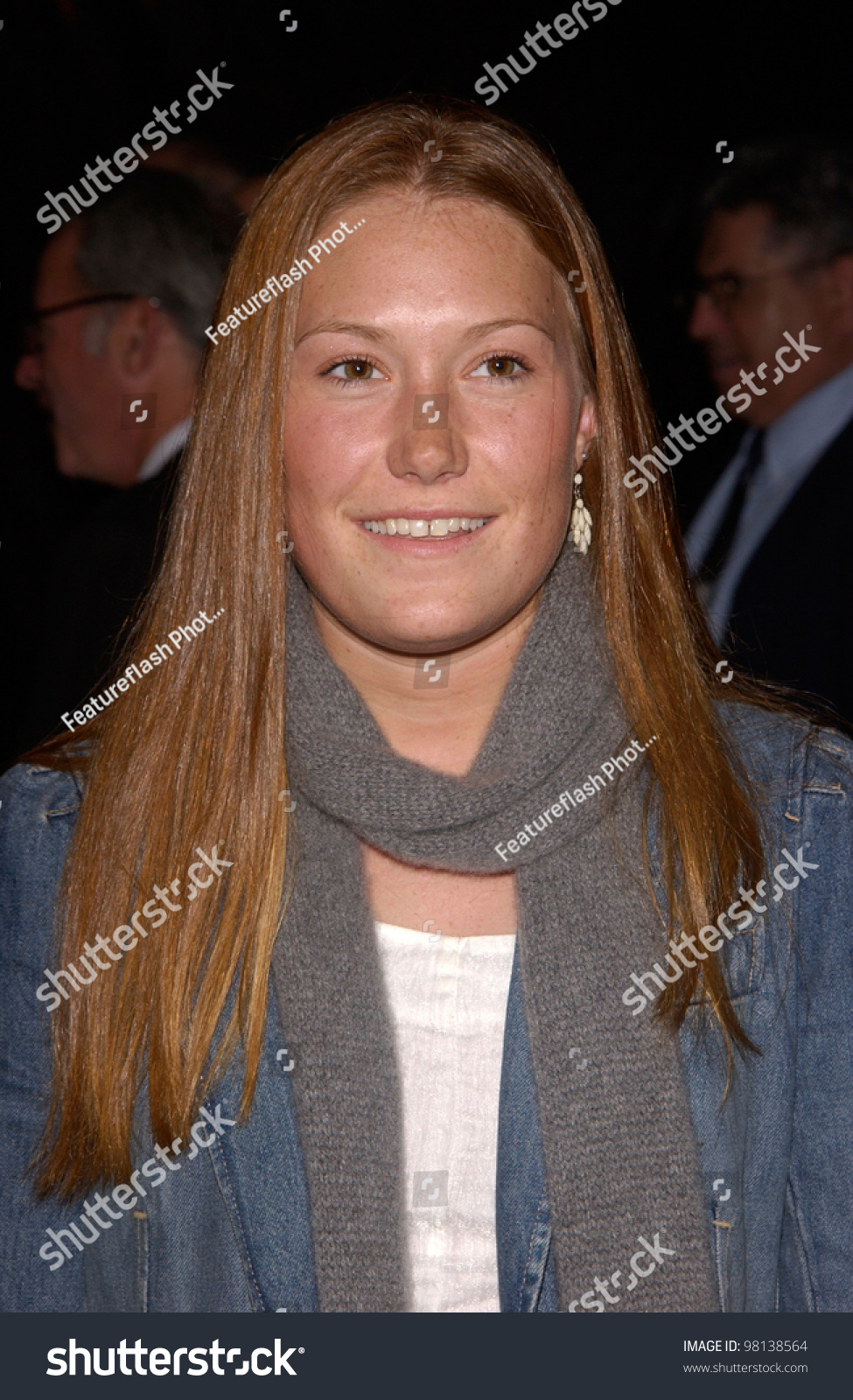Natalie Hall born January 25, 1990 (age 28)