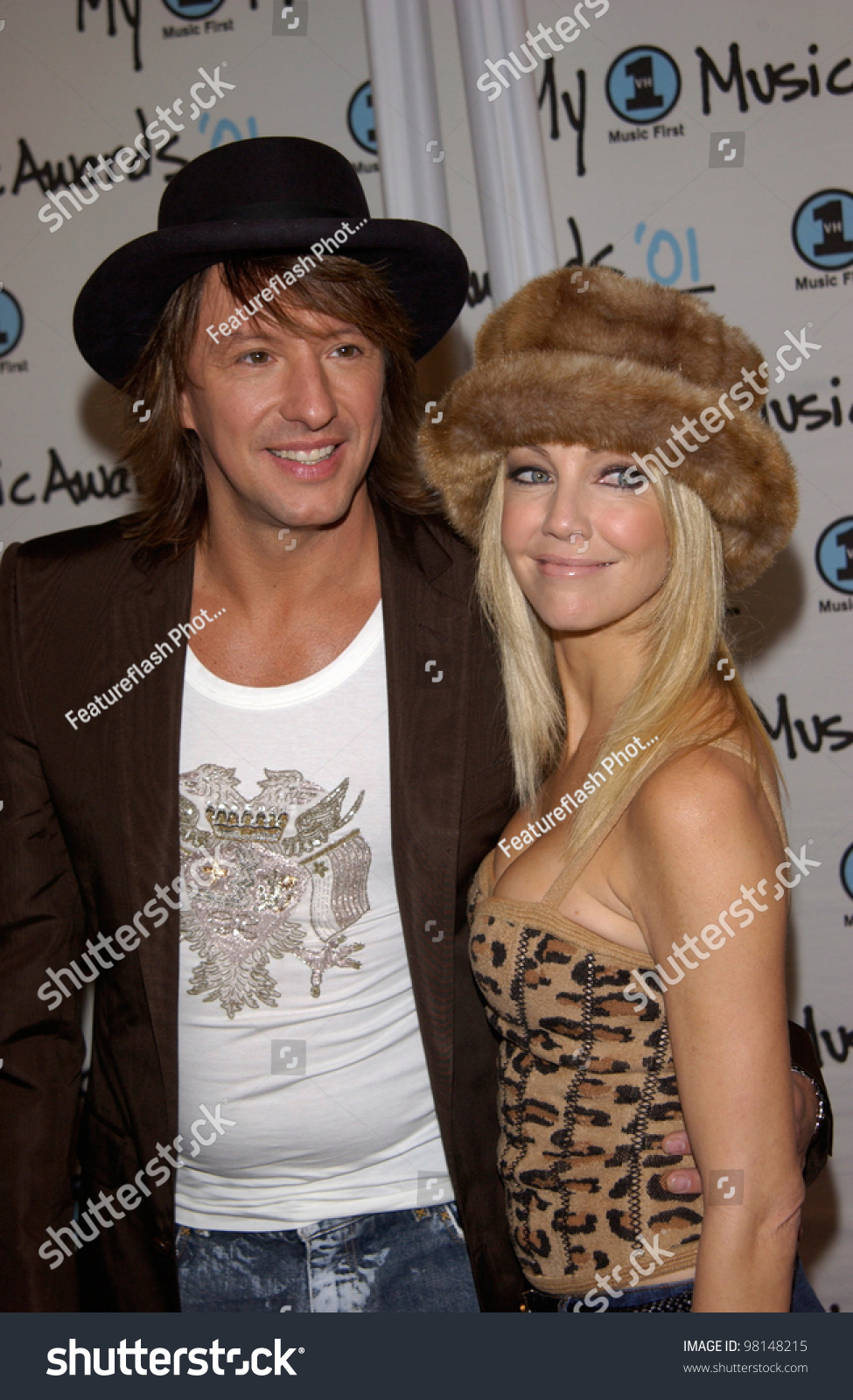 Was locklear to married heather who Heather Locklear