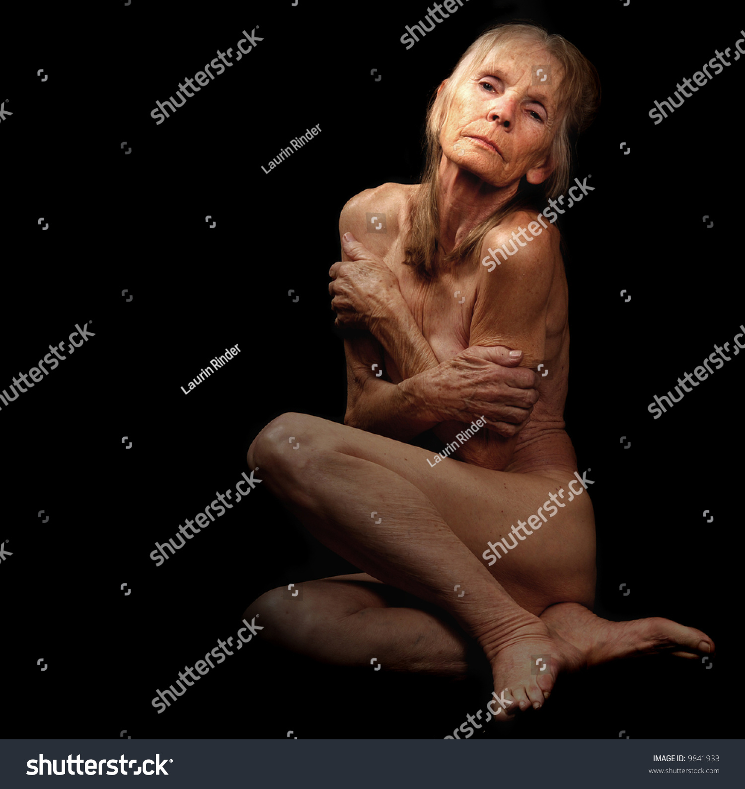 70 year old granny nude pictures at EveKnows