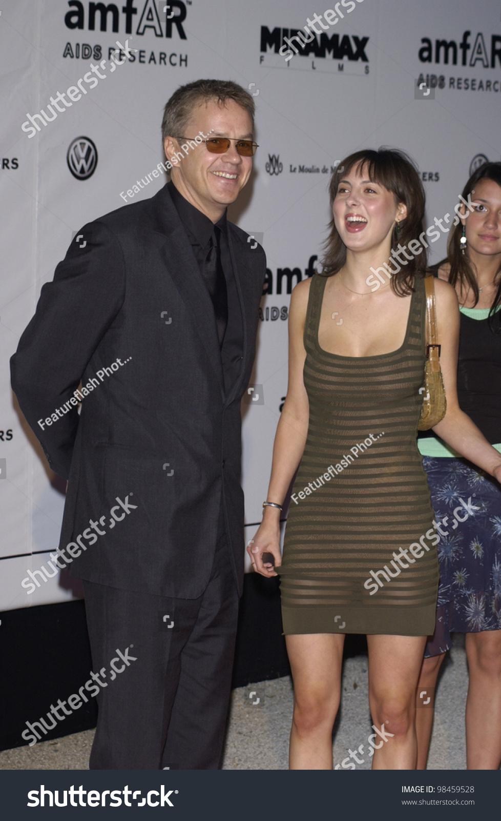 actress step daughter