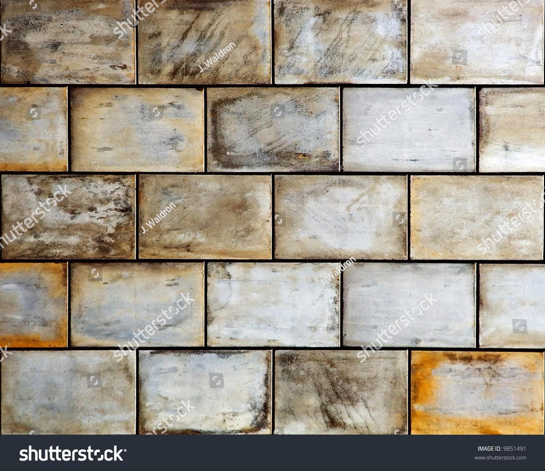 A texture photo of a precast concrete retaining wall for Precast texture