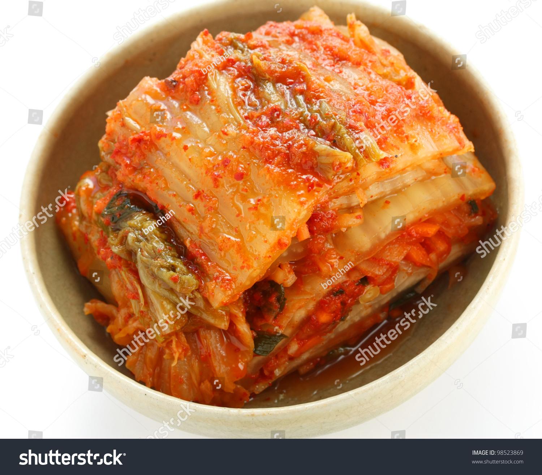 how to make homemade korean kimchi