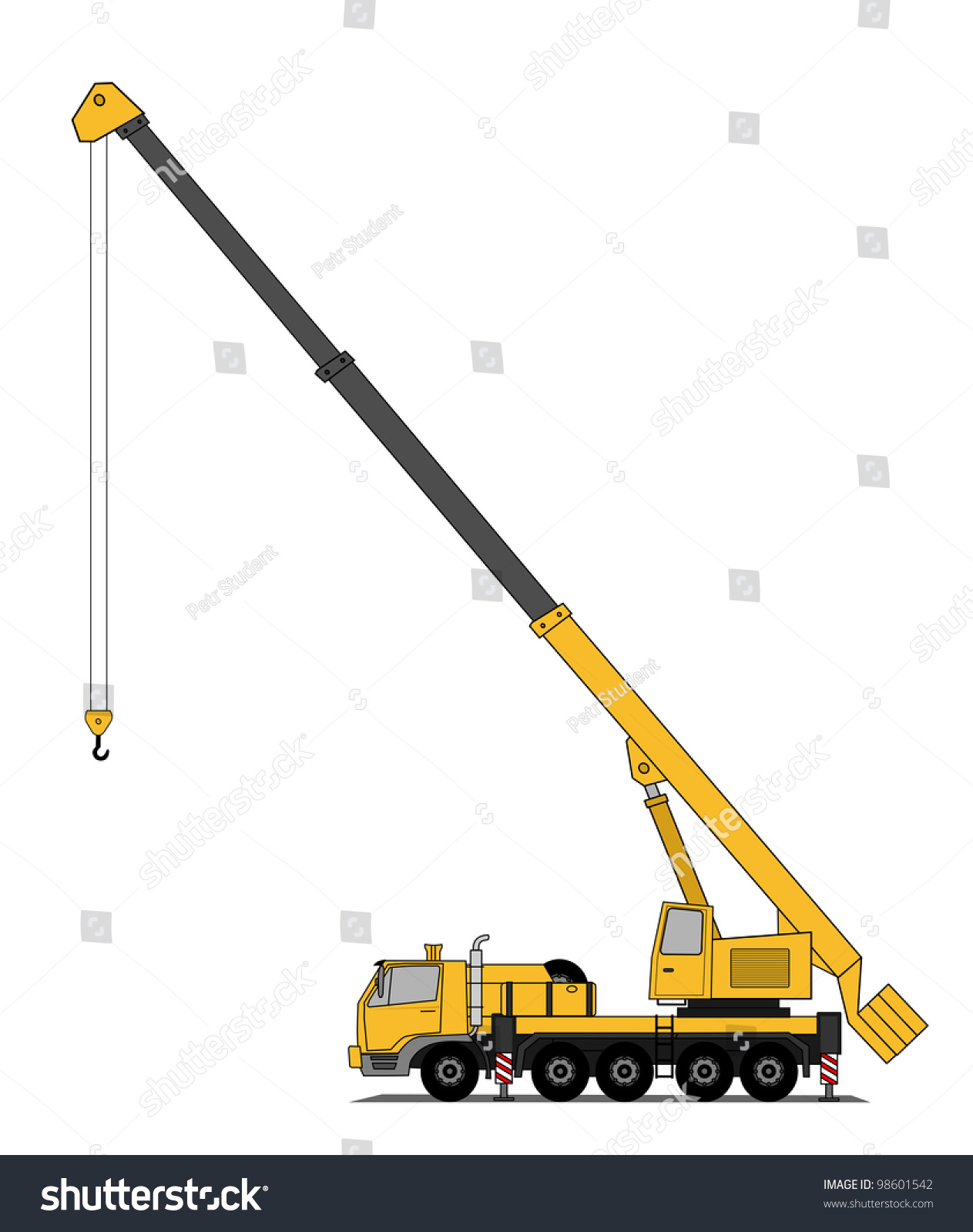 how to become a journeyman crane operator