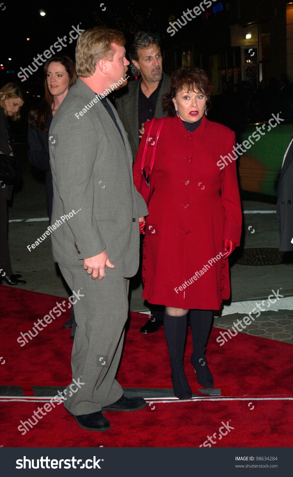 Roseanne Barr |HQ Pictures| ... just look it...