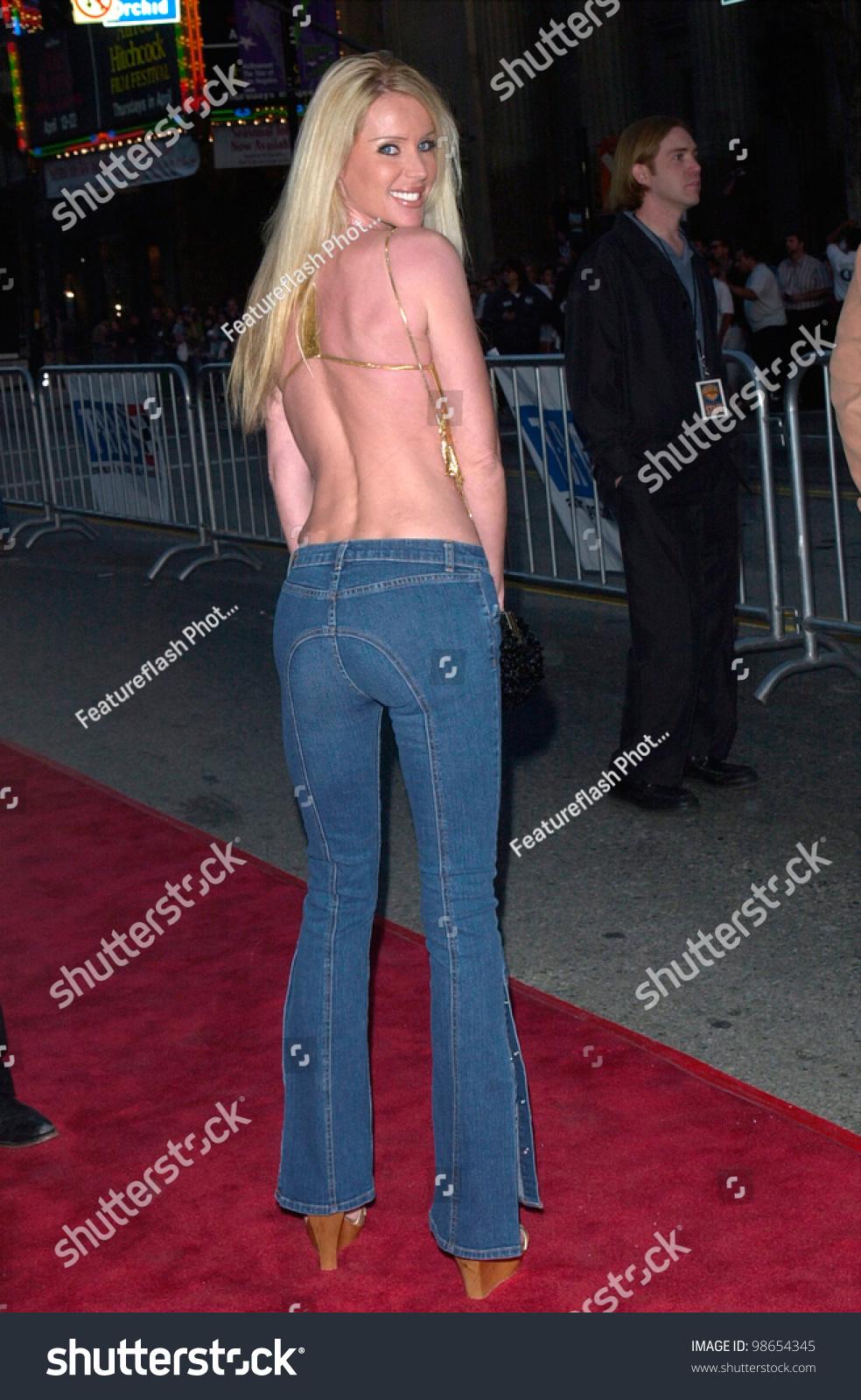 Heather Elizabeth Parkhurst Nude Photos 86