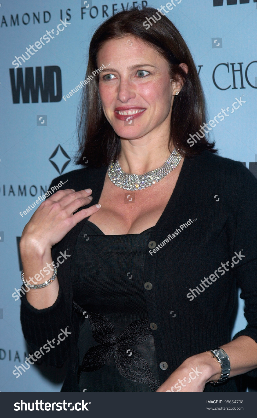 Mimi Rogers Nude Photos 18