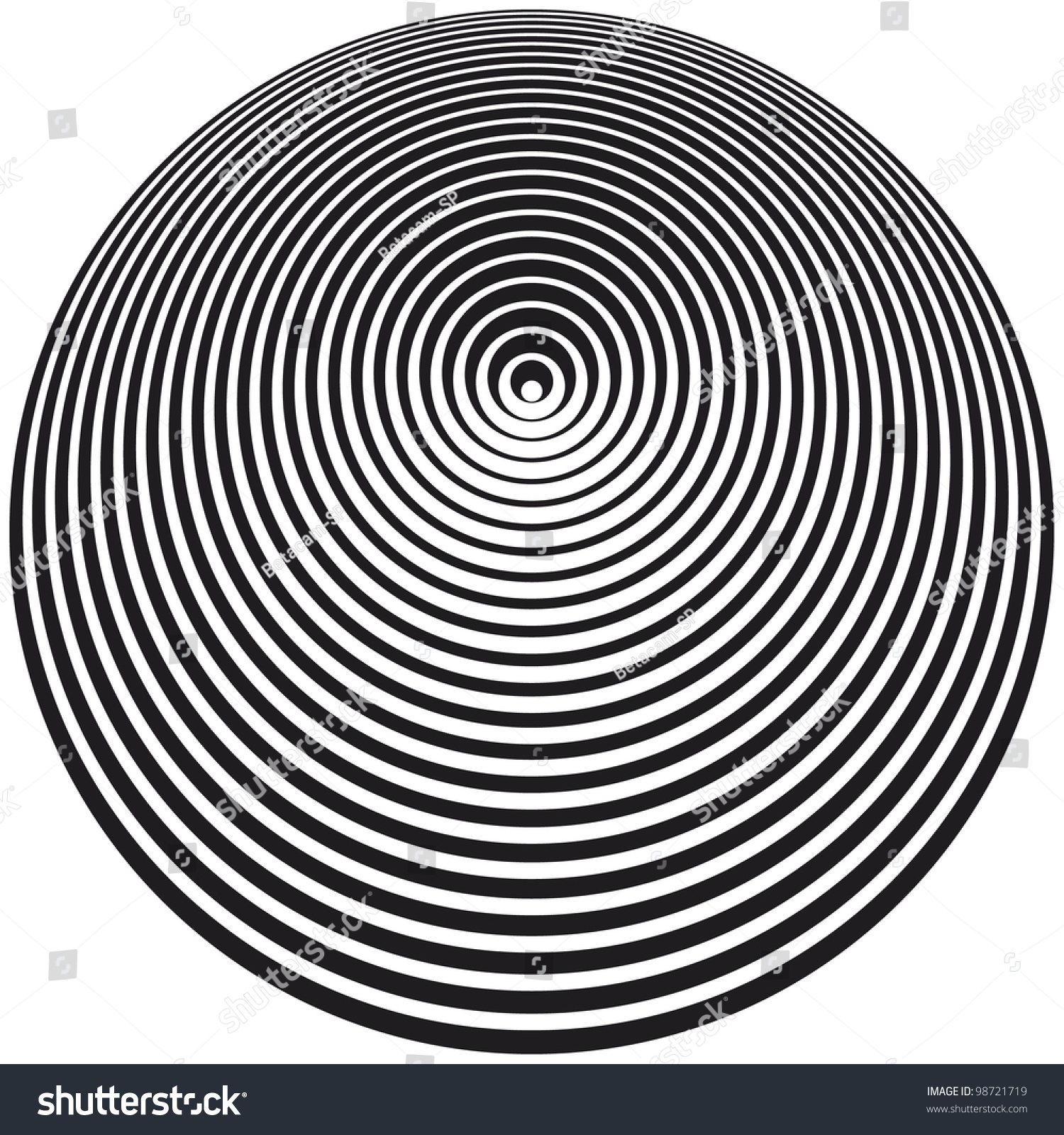 Op Art, Also Known As Optical Art, Is A Style Of Visual