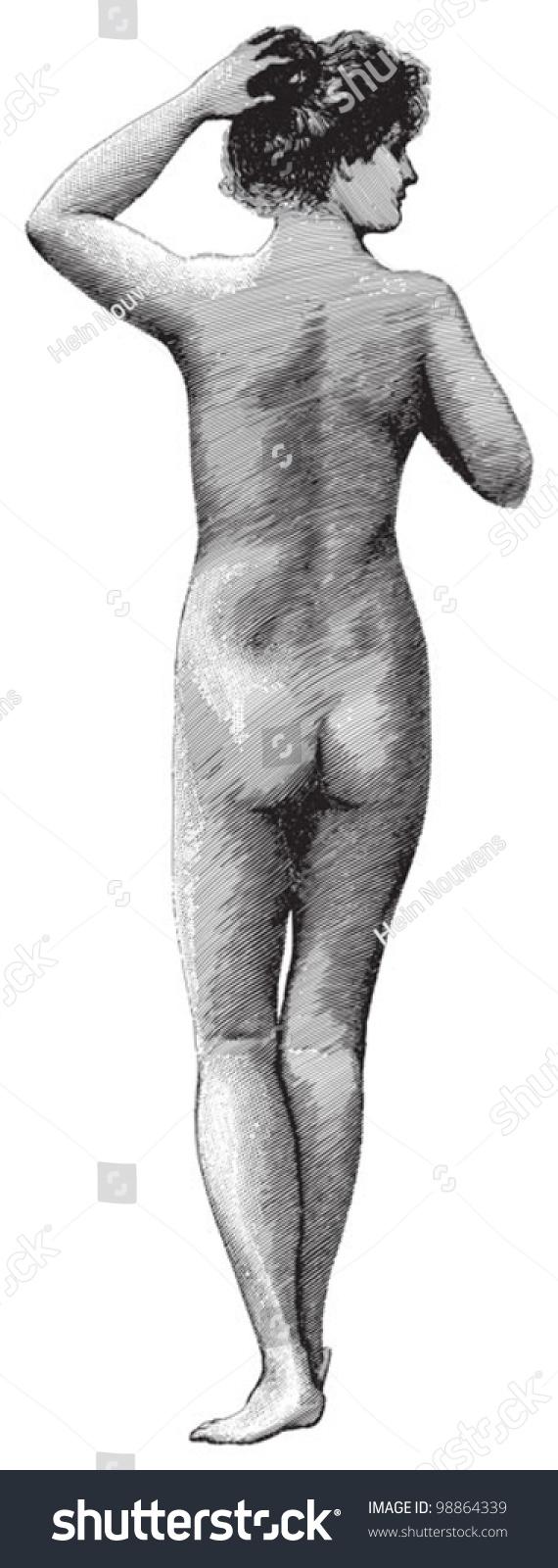 Nude frau Free Naked