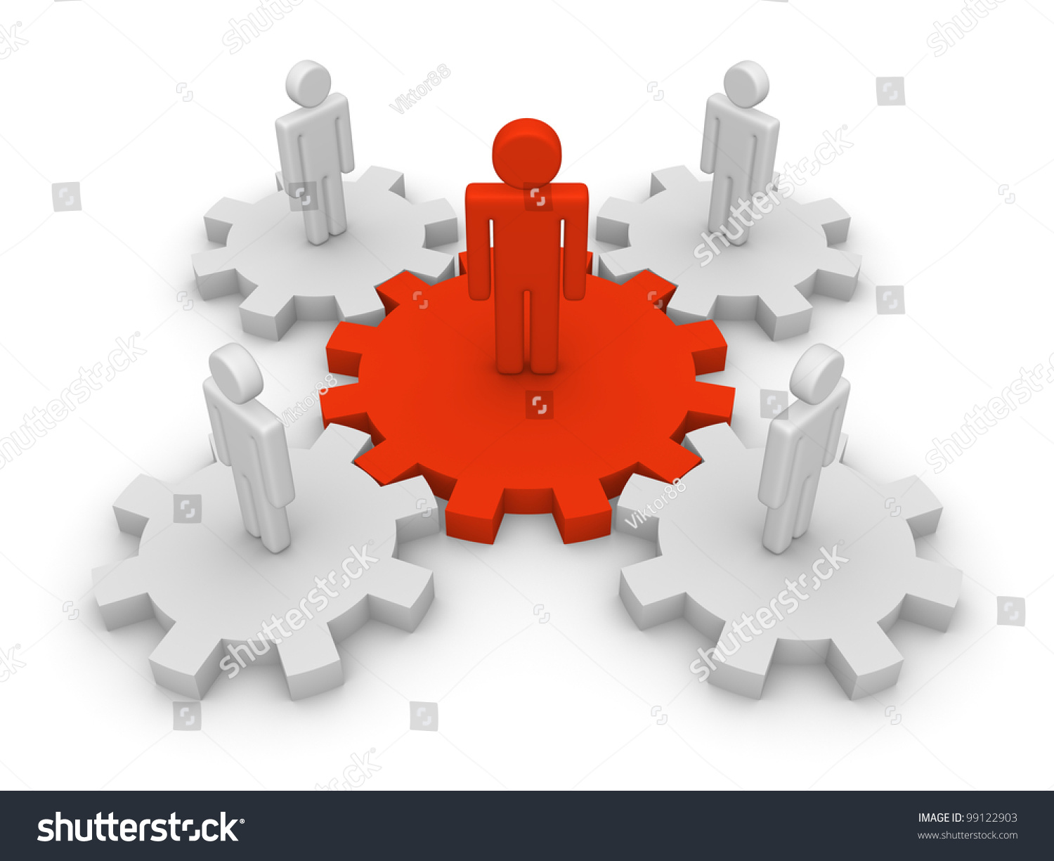 teamwork team leader stock illustration shutterstock teamwork team leader