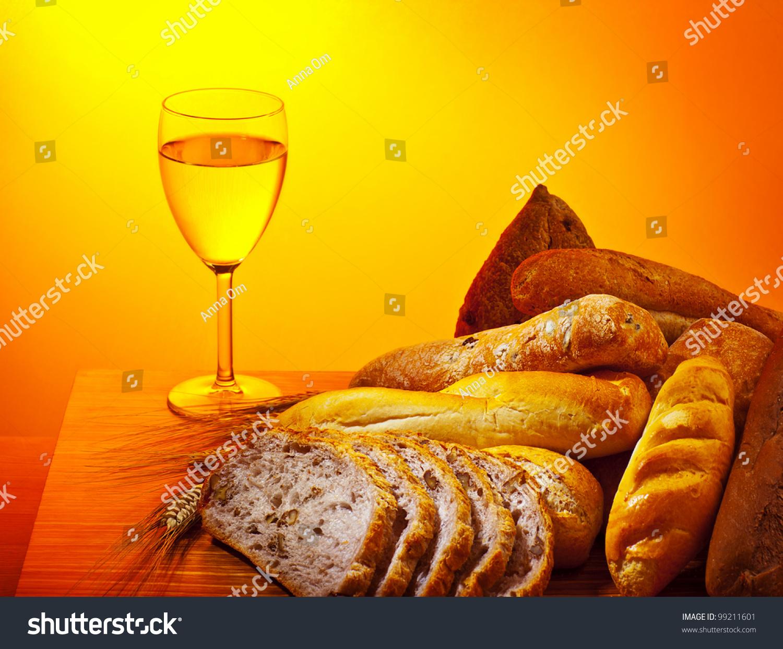 christians celebrations of holy communion essay