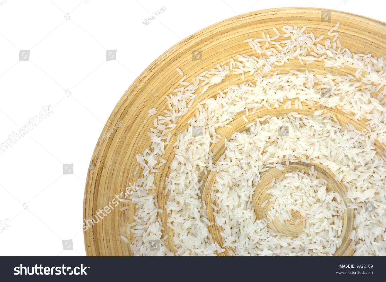 Jasmine Rice For Indian Food