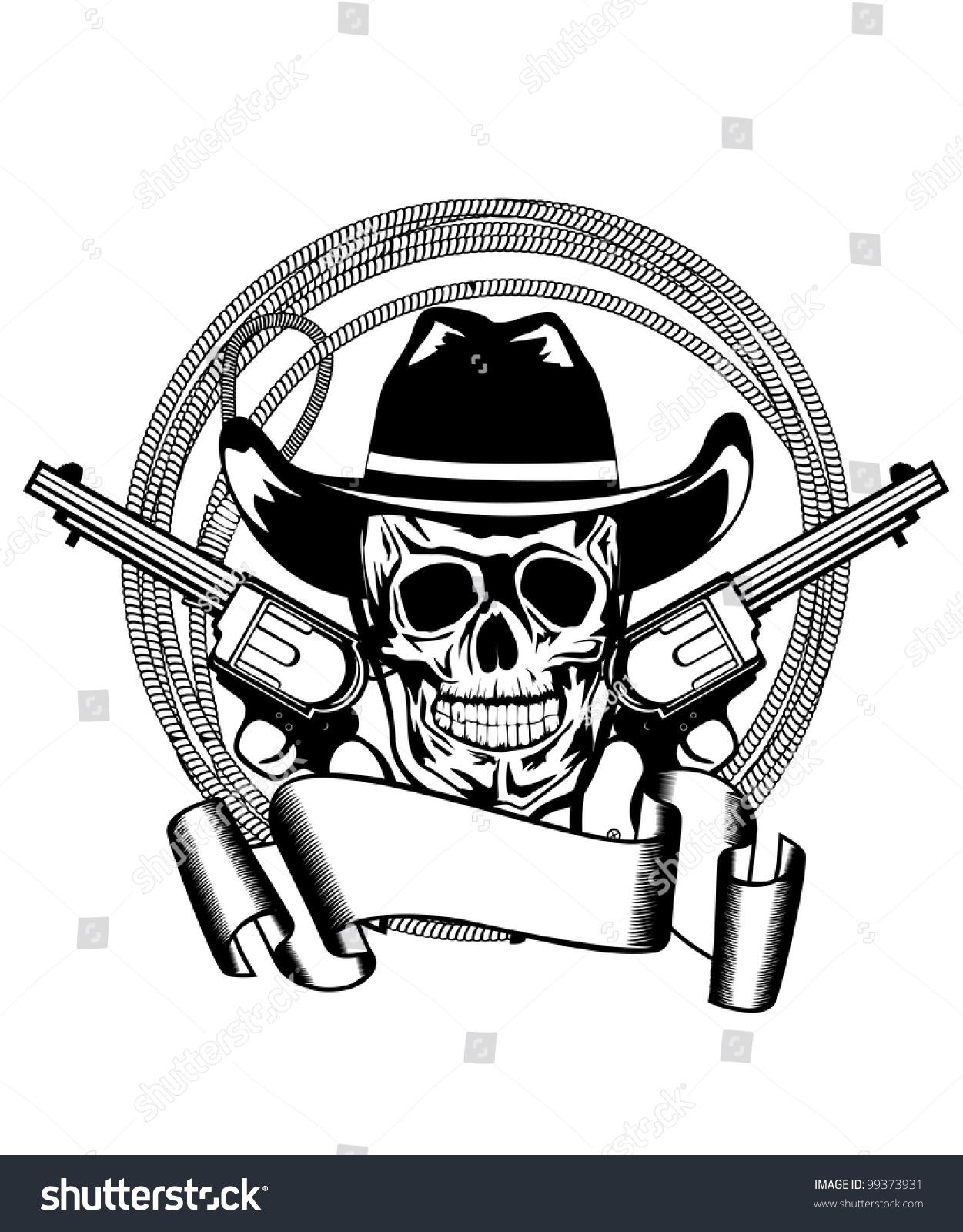 Животное бык с пистолетом или ружьем картинка 2