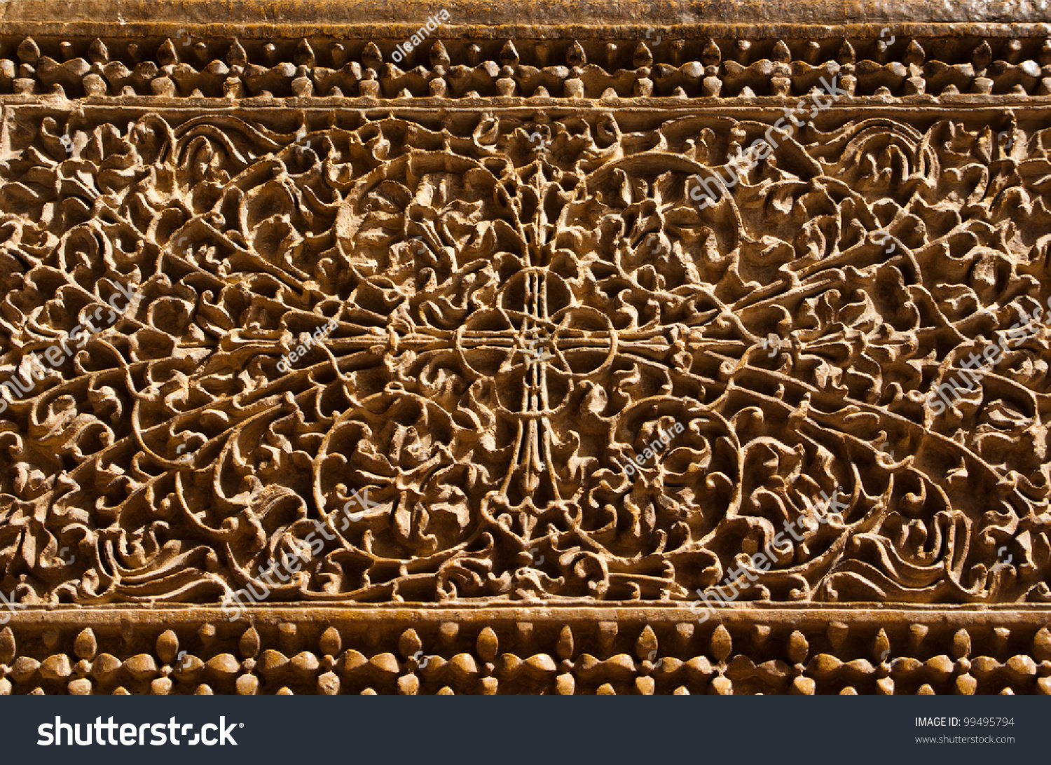 Indian wall carvings stock photo shutterstock