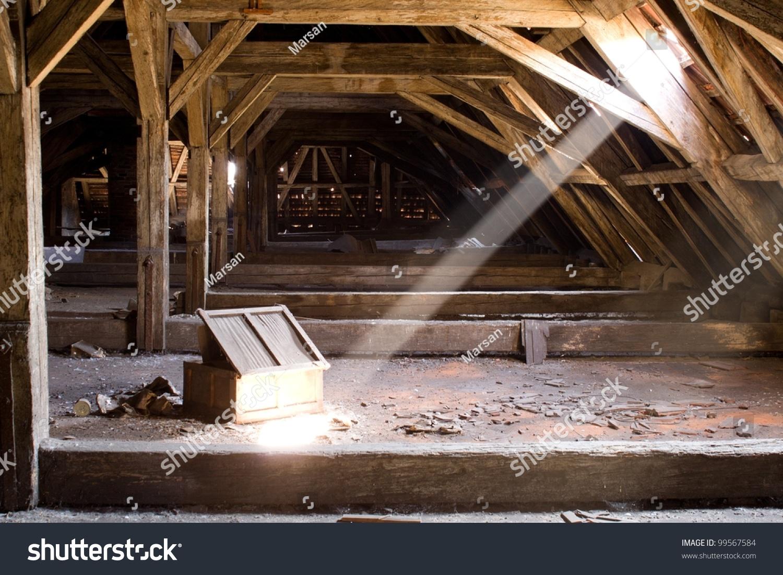 attic deutsch