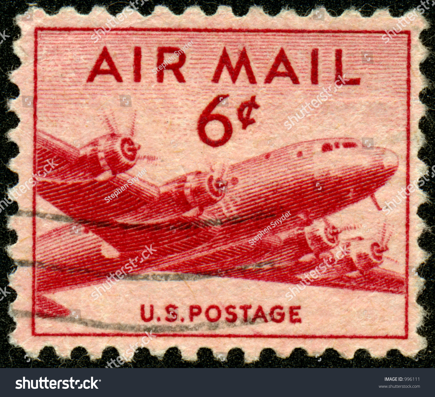 Us Postage To Send A Letter