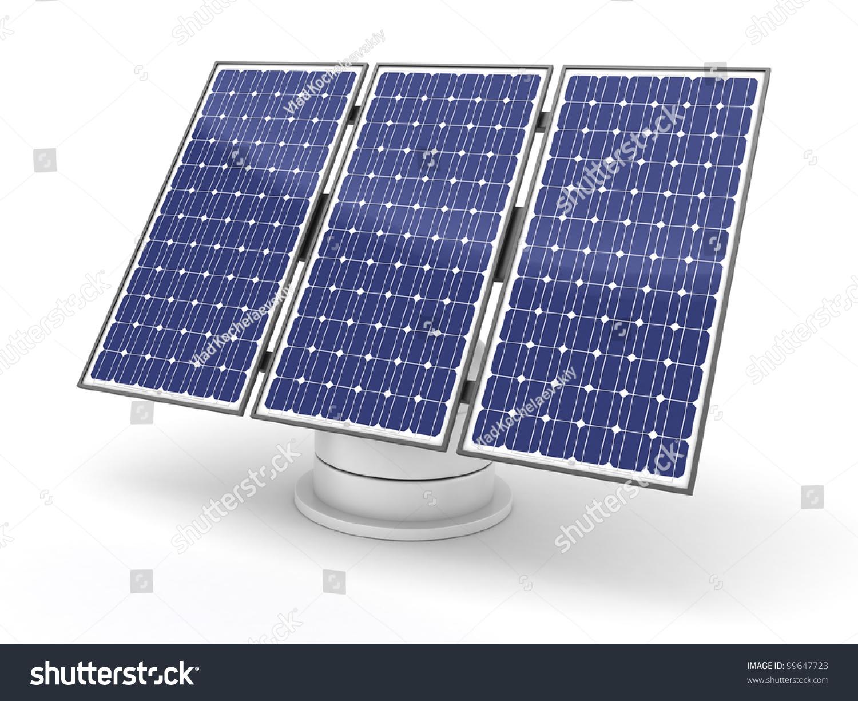 solar panel background - photo #8