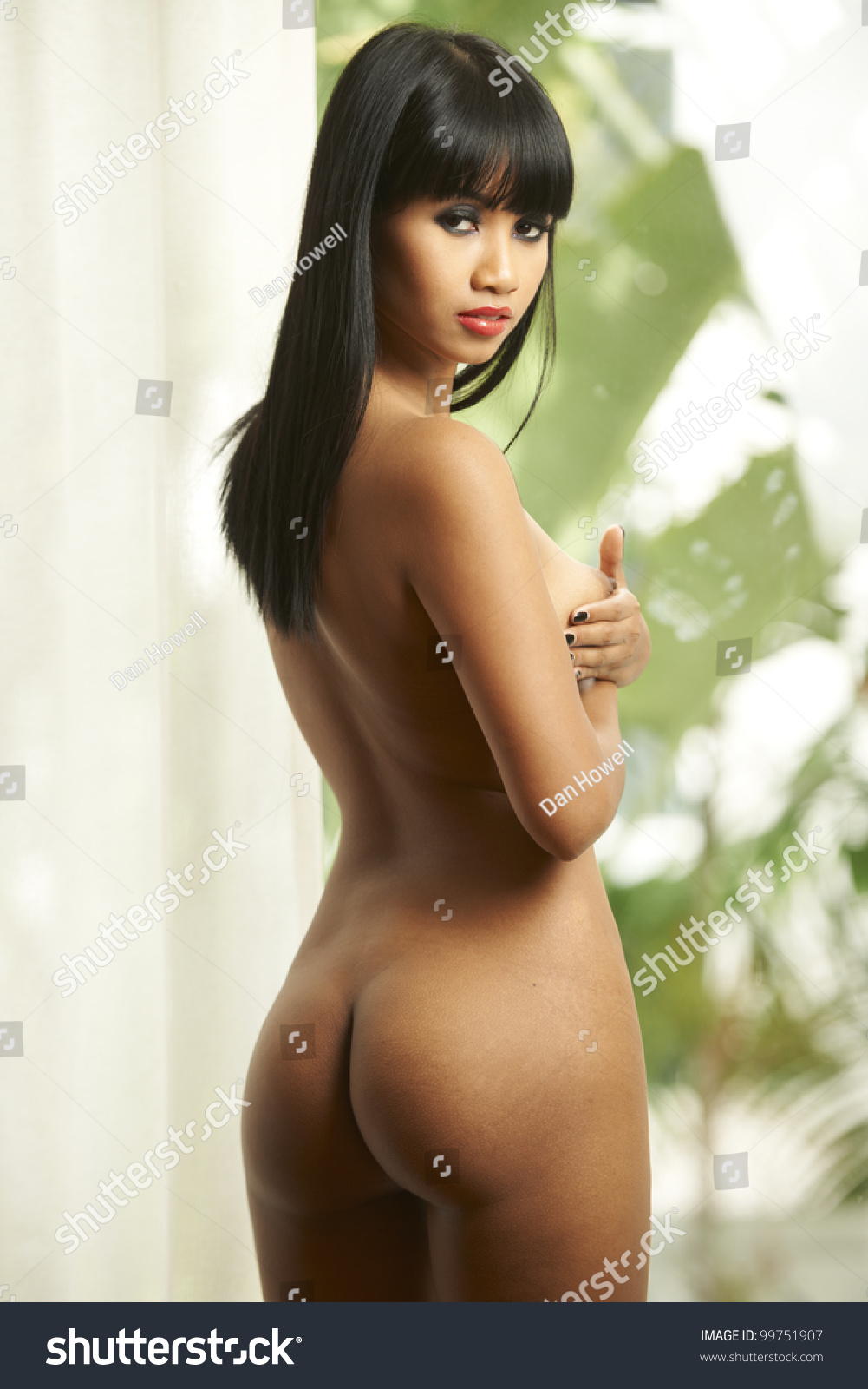 Asian Model Nude Pics