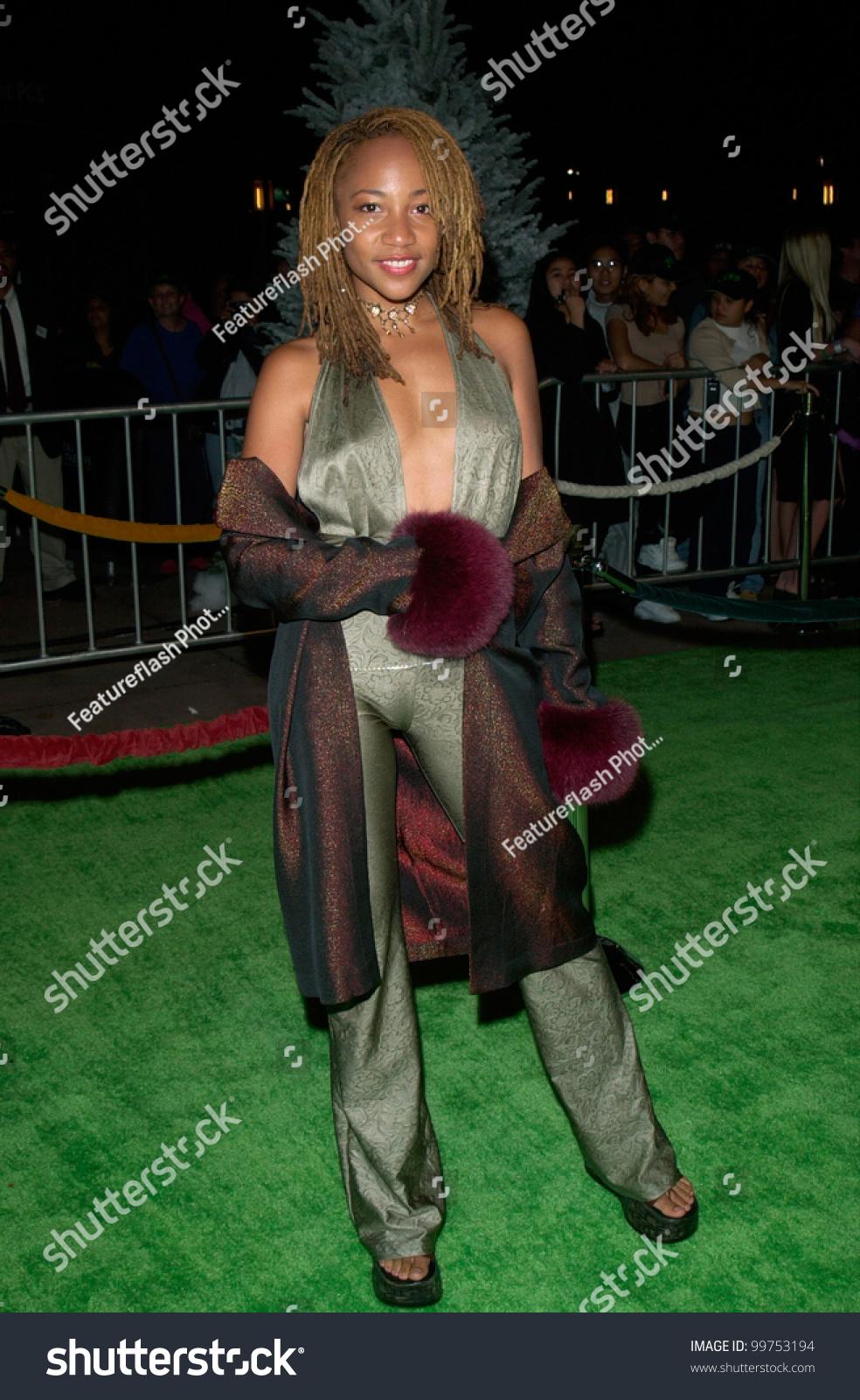 Samaria Graham - IMDb