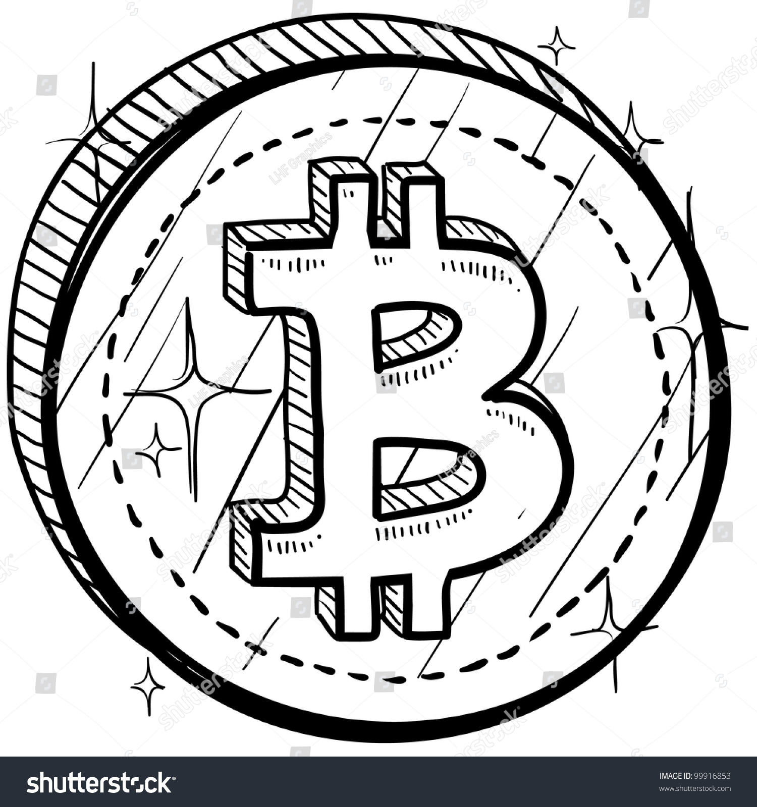 Symbol For Bitcoin Stock Ltc Segwit Chart