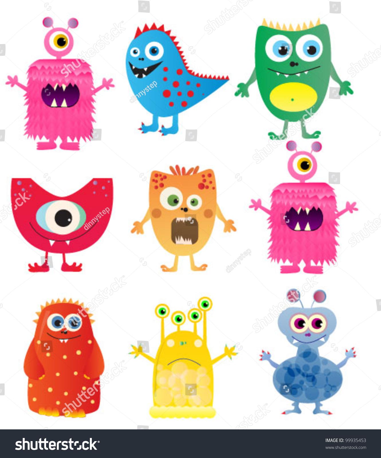 cute-cartoon-menx-drilled-be-monster-video